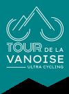 Logo Tour de la Vanoise Encart Vert